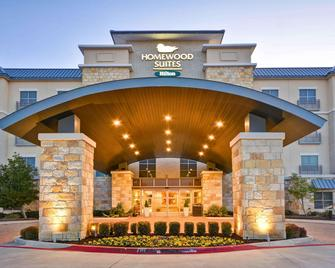 Homewood Suites by Hilton Dallas-Frisco - Frisco - Gebouw