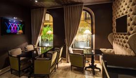 B Montmartre - Paris - Lounge