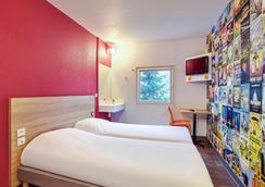 Hotelf1 Clermont Ferrand Est - Clermont-Ferrand - Schlafzimmer