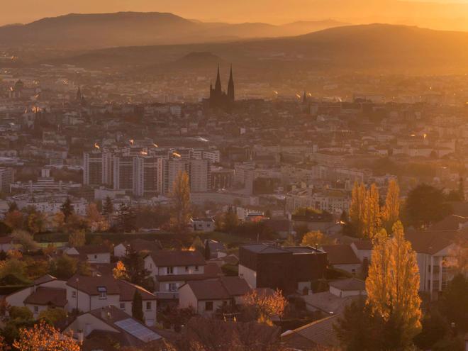 Hotelf1 Clermont Ferrand Est - Clermont-Ferrand - Außenansicht