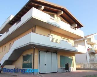 B&B D'Annunzio - San Giovanni Teatino - Gebäude