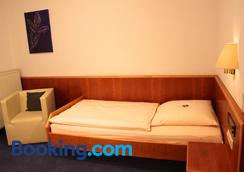 Hotel Gasthaus Bock - Reichenbach an der Fils - Bedroom