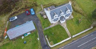Lighthouse Cottage - Shared Facilities - Isle of Skye