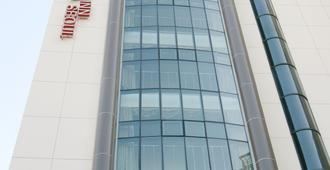 首爾阿米伽旅館 - 首爾 - 建築