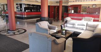 Elegance Hotel - Βελιγράδι - Σαλόνι ξενοδοχείου