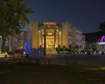 Taba Sands Hotel & Casino - Adult Only - Таба - Building