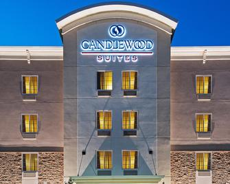 Candlewood Suites - Farmers Branch - Farmers Branch - Building