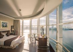 Sun River Hotel - Da Nang - Bedroom