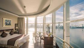 Sun River Hotel - Da Nang - Κρεβατοκάμαρα