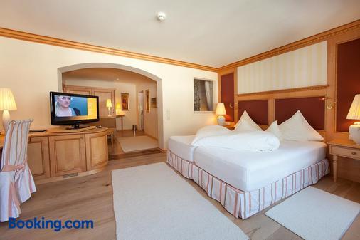 Wellnessresidenz Alpenrose - Maurach - Bedroom