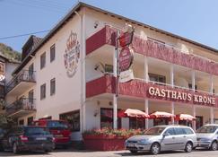 Hotel & Restaurant Krone - Bad Ems - Building