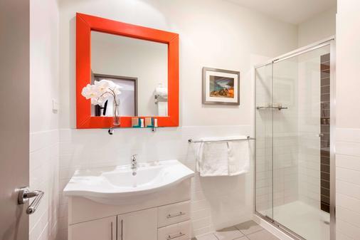 Miller Apartments Adelaide - Adelaide - Kylpyhuone