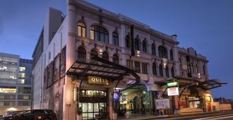 Quest Cathedral Junction Serviced Apartments - כרייסטצ'רץ' - בניין