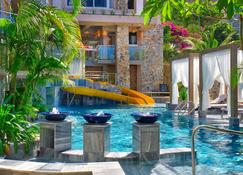 The Wind Boutique Resort - Vung Tau - Pool