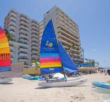 Las Flores Beach Resort