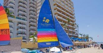 Las Flores Beach Resort - Mazatlán - Toà nhà