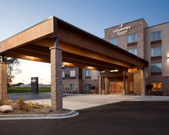 Country Inn & Suites Roseville, MN - Roseville - Building