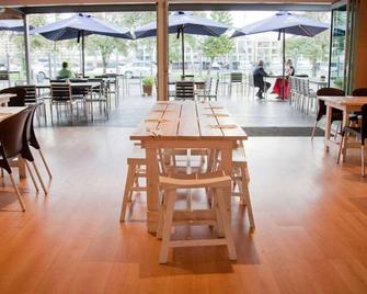 Haven Marina - Glenelg North - Restaurant