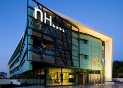 NH Gijón - Gijón - Edifício