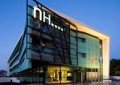 NH Gijón - Gijón - Building