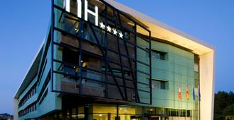 NH Gijón - Gijón - Edificio