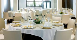 NH Gijón - Gijón - Restaurant