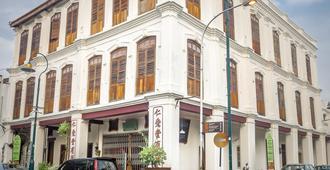 仁愛堂傳承旅館 - 喬治市 - 建築
