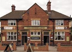 Miners Arms - Leeds - Building