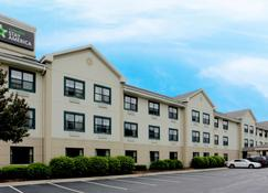 Extended Stay America Bloomington - Normal - Bloomington - Building