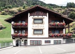 Haus Martina - Sölden - Building