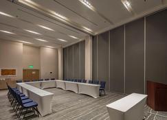 Holiday Inn & Suites Aguascalientes - Aguascalientes - Αίθουσα συνεδρίου
