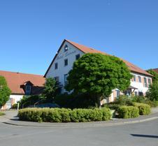 Landhotel Seerose