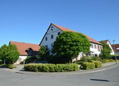 Landhotel Seerose - Fürth (Bavaria) - Κτίριο