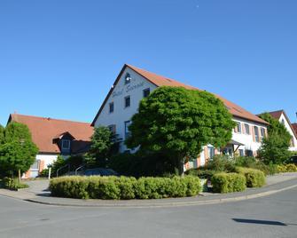 Landhotel Seerose - Fürth (Bavaria) - Building