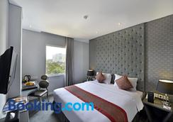 Serela Cihampelas Hotel - Μπαντούνγκ - Κρεβατοκάμαρα