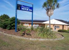 Bayview Motor Inn - Иден - Вид снаружи