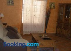 Apartamentos Rurales Complejo Peñafiel - Alcántara - Olohuone