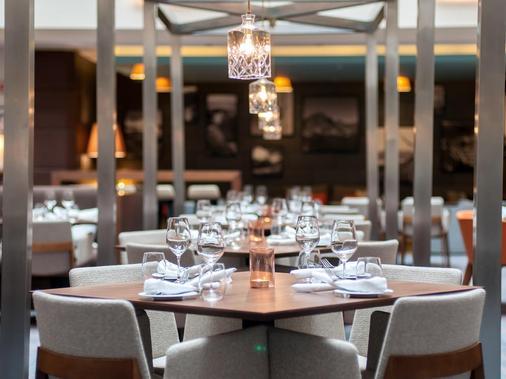 拉迪森 SAS 皇家酒店 - 斯塔萬格 - 斯塔萬格 - 宴會廳