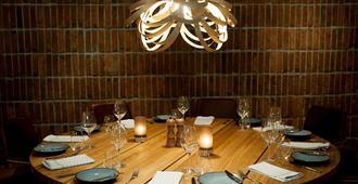 Scandic Royal Stavanger - Stavanger - Dining room