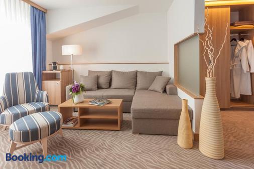 Hotel Bernstein - Ostseebad Sellin - Living room