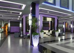 Clubhotel Riu Jalisco - Bahia de Banderas - Lobby