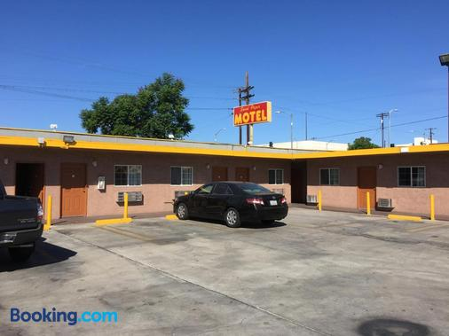 Sandpiper Motel - Лос-Анджелес - Здание