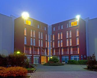 Hotel Campus - Collecchio - Edificio