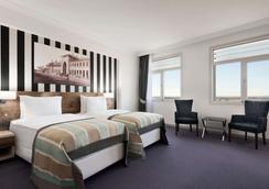 Ramada Hotel & Suites by Wyndham Edirne - Αδριανούπολη - Κρεβατοκάμαρα