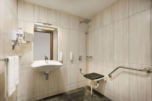 Ramada Hotel & Suites by Wyndham Edirne - Αδριανούπολη - Μπάνιο