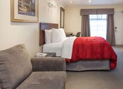 Knights Inn Kingston - Kingston - Sypialnia