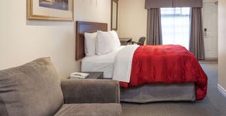 Knights Inn Kingston - Kingston - Bedroom