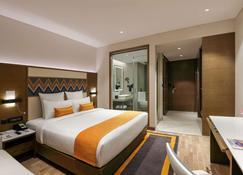 高哈蒂 GS 路諾富特飯店 - 高哈蒂 - 臥室