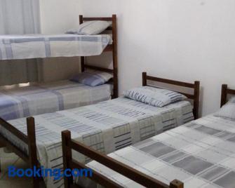 Pousada Parque Ecológico - Indaiatuba - Bedroom