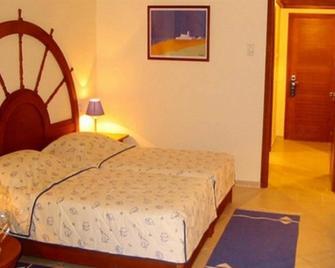 Vincci Alkantara Thalassa - Aghīr - Bedroom